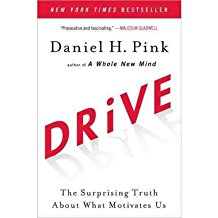 [(Drive: The Surprising Truth About What Motivates Us )] [Author: Daniel H. Pink] [Apr-2011]