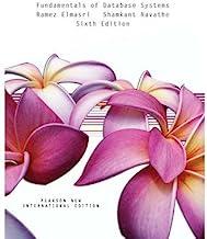 [(Fundamentals of Database Systems )] [Author: Ramez Elmasri] [Jul-2013]