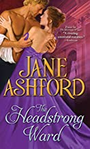 The Headstrong Ward (English Edition)