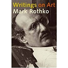 [(Writings on Art )] [Author: Mark Rothko] [Apr-2006]