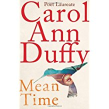 [(Mean Time)] [ By (author) Carol Ann Duffy ] [May, 2013]