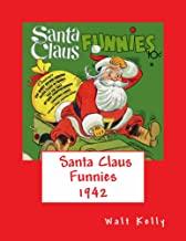 Santa Claus Funnies 1 (English Edition)