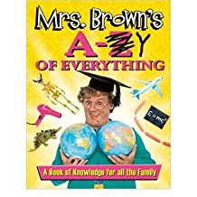 [(Mrs. Brown's A to Y of Everything)] [ By (author) Brendan O'Carroll ] [October, 2014]