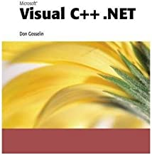 [(Microsoft Visual C++ .NET)] [ By (author) Don Gosselin ] [June, 2002]