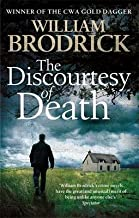 [(The Discourtesy of Death)] [ By (author) William Brodrick ] [August, 2014]