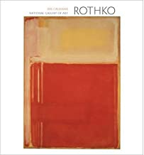 [(Rothko 2015 Wall Calendar)] [ By (author) Mark Rothko ] [July, 2014]