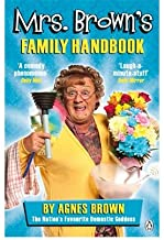 [(Mrs Brown's Family Handbook)] [ By (author) Brendan O'Carroll ] [June, 2014]