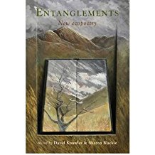 [(Entanglements: New Ecopoetry)] [ Edited by David Knowles, Edited by Sharon Blackie ] [October, 2012]
