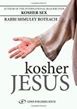 [(Kosher Jesus)] [ By (author) Shmuley Boteach ] [February, 2012]