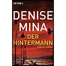 Der Hintermann: Paddy Meehan 1 - Thriller (German Edition)