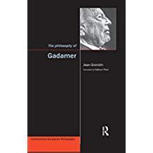 The Philosophy of Gadamer (Continental European Philosophy)