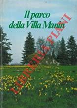 Il parco della Villa Manin.
