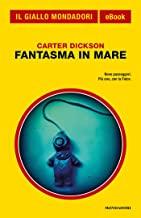 Fantasma in mare (Il Giallo Mondadori)