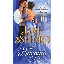 [The Bargain] (By: Jane Ashford) [published: August, 2014]