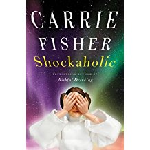 [Shockaholic] (By: Carrie Fisher) [published: June, 2011]