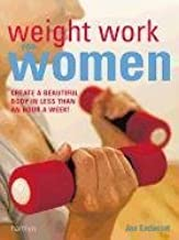 [Weight Work for Women] (By: Jan Endacott) [published: January, 2009]