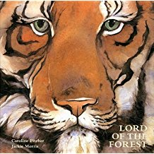 [Lord of the Forest] (By: Caroline Pitcher) [published: October, 2009]