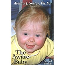 [The Aware Baby] (By: Ph.D Aletha J. Solter) [published: May, 2001]