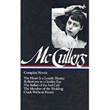 [Carson McCullers: Complete Novels] (By: Carson McCullers) [published: October, 2014]