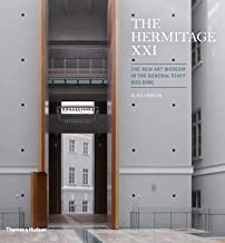 [The Hermitage Museum XXI: A New Building for Art] (By: Hans Ibelings) [published: November, 2014]