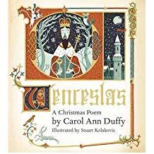 [(Wenceslas: A Christmas Poem)] [Author: Carol Ann Duffy] published on (October, 2012)