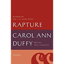 [(Rapture: Poems)] [Author: Carol Ann Duffy] published on (March, 2013)