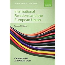 [(International Relations and the European Union)] [Author: Christopher Hill] published on (April, 2011)