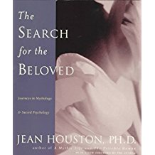 [(The Search for the Beloved: Journeys in Mythology and Sacred Pyschology)] [Author: Jean Houston] published on (June, 1997)