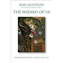 [(The Wizard of Us: Transformational Lessons from Oz)] [Author: Jean Houston] published on (November, 2012)