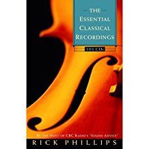 [(The Essential Classical Collection: 101 CDs)] [Author: Rick Phillips] published on (October, 2004)