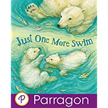 Just One More Swim (Parragon Read-Along)