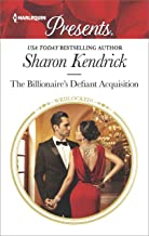The Billionaire's Defiant Acquisition: A Billionaire Romance (Wedlocked!)