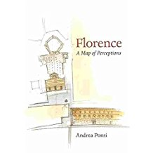 [Florence: A Map of Perceptions] (By: Andrea Ponsi) [published: February, 2010]