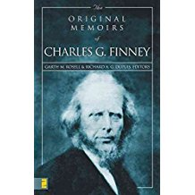[The Original Memoirs of Charles G. Finney] (By: Charles G. Finney) [published: October, 2002]