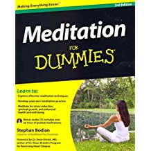 [Meditation For Dummies] (By: Stephan Bodian) [published: August, 2012]