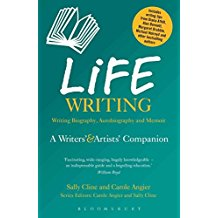 [Life Writing: A Writers and Artists Companion] (By: Carole Angier) [published: November, 2013]