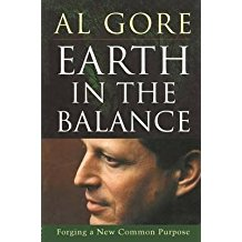 [Earth in the Balance: Forging a New Common Purpose] (By: Al Gore) [published: May, 2000]