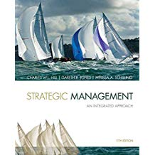 [Strategic Management: Theory & Cases: An Integrated Approach] (By: Charles W. L. Hill) [published: February, 2014]