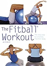 [(The Fitball Workout)] [By (author) Jan Endacott] published on (February, 2012)