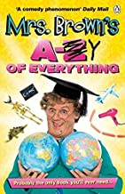 [(Mrs. Brown's A to Y of Everything)] [By (author) Brendan O'Carroll] published on (September, 2015)
