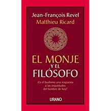 El monje y el filósofo (Crecimiento personal) (Spanish Edition)