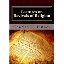 [(Lectures on Revivals of Religion)] [By (author) Charles G Finney] published on (January, 2014)