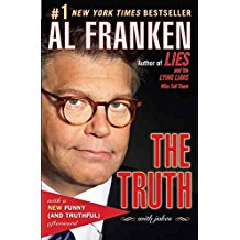 [(The Truth (with Jokes))] [By (author) Al Franken] published on (October, 2006)