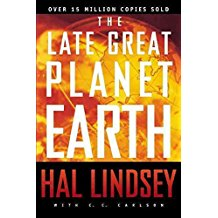 [(The Late Great Planet Earth)] [By (author) Hal Lindsey ] published on (May, 1970)