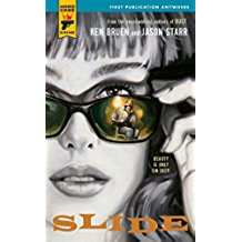 Slide (Max and Angela Book 36) (English Edition)