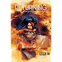 The Returning #3 (of 4) (English Edition)