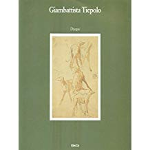 Giambattista Tiepolo - Disegni