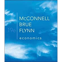[(Economics)] [By (author) Campbell R. McConnell ] published on (August, 2011)