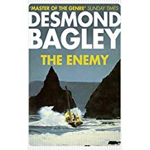 The Enemy (English Edition)