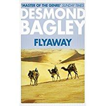 Flyaway (English Edition)